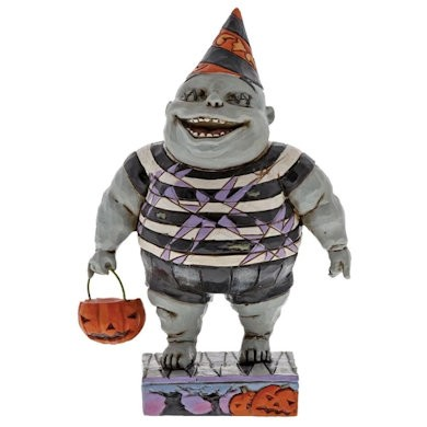 Disney Traditions, Jim Shore - Terrifying Tyke / Nightmare Before Christmas, 6000954