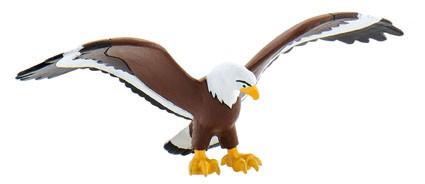 Bullyland, Yakari, Großer Adler