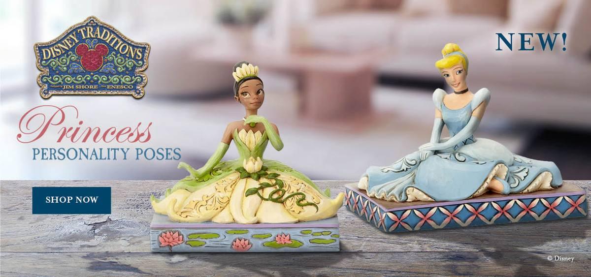 Disney-Traditions-Princess-Personality-Poses