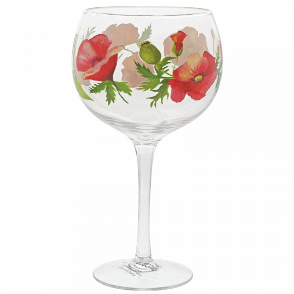 Ginology - Poppies Copa Ginglas / Mohnblume
