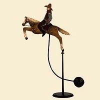 Balance Cowboy