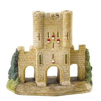 Lilliput Lane, Miniaturhaus, Miniaturhäuser, Cottage, Gateway to York