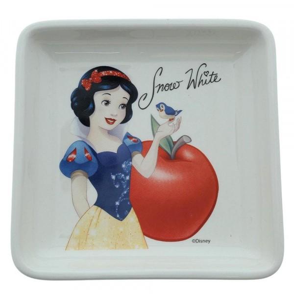 Enchanting Disney, Schmucktablett, Schmuckablage, Schmuckteller, A Wishing Apple, Schneewittchen, Snow White Trinket Tray