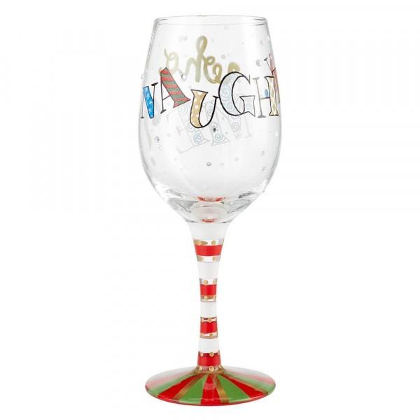 Lolita Glas, Lolita Gläser, Lolita Weinglas, Lolita Weingläser, Naughty... Who Me?, 6004434