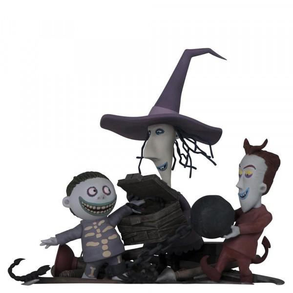 Disney Grand Jester Studios, Lock, Shock and Barrel, A Nightmare Before Christmas