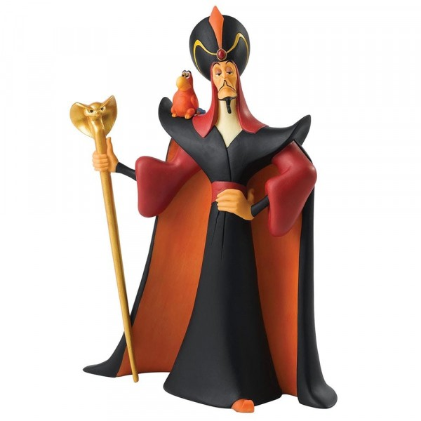 Enchanting Disney, O' Mighty Evil One, Jago & Jafar