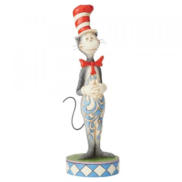 Dr. Seuss, Jim Shore, Cat in the Hat
