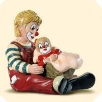 Gilde Handwerk, Gilde Clowns, Schwester und Schwesterchen