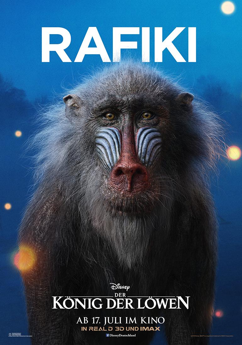 Plakat-Rafiki