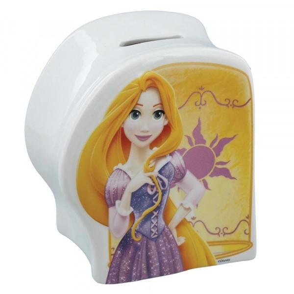Enchanting Disney, Spardose, Money Bank, Rapunzel, The Lost Princess