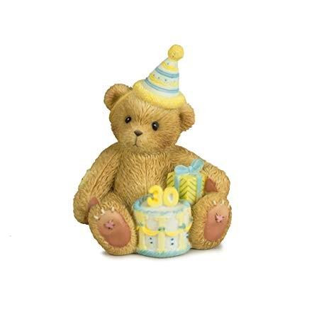 Cherished Teddies, 30th Birthday