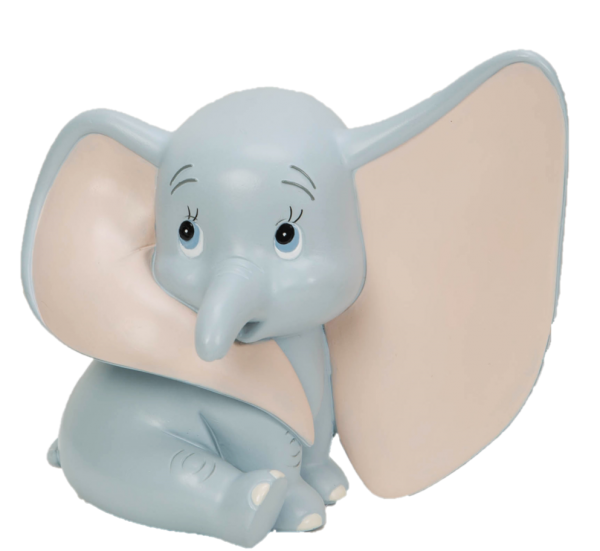 Disney Magical Beginnings - Dumbo Money Bank / Spardose