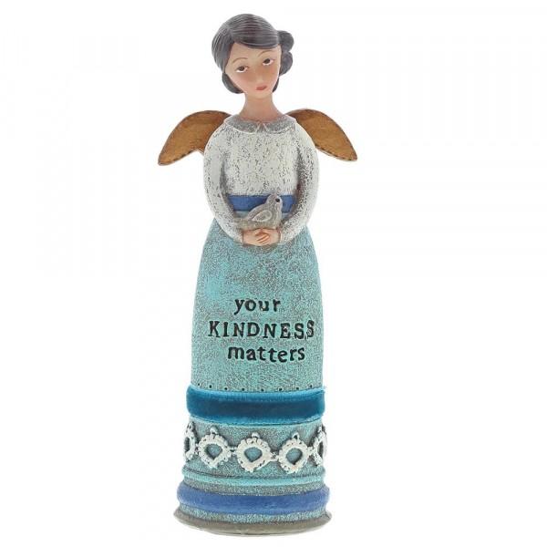 Your Kindness Matters Angel / Deine Güte zählt Engel