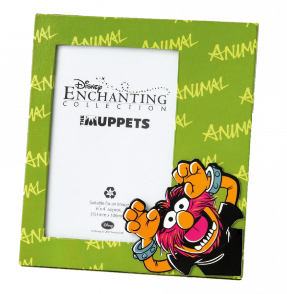 Enchanting Disney, Walt Disney, You Rock, Bilderrahmen, Das Tier, Animal, DE-A24790, A24790