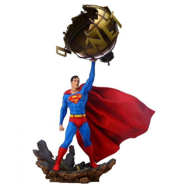 Disney Grand Jester, Grand Jester Studios, Superman, Supermann, DC Comics, Clark Kent