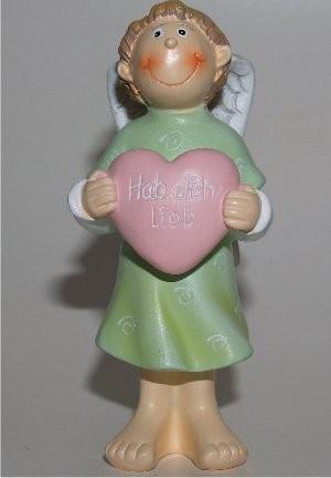 Gilde Handwerk, Gilde Engel, Gilde Schutzengel, Hab dich lieb