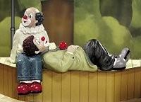 Gilde Handwerk, Gilde Clowns, Mundraub