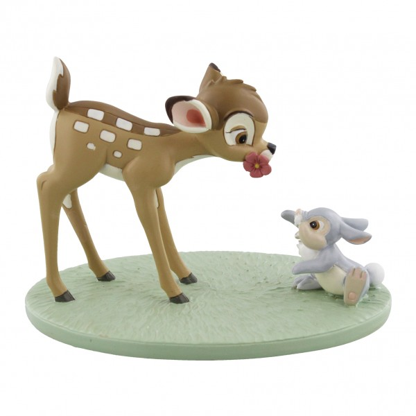 Widdop, Disney Magical Moments, Bambi & Thumper, Bambi & Klopfer, Special Friends