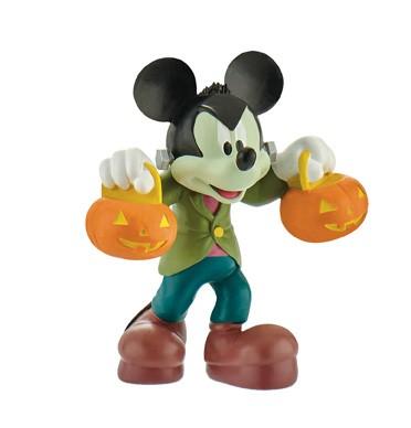Bullyland, Mickey Mouse, Micky Maus, Halloween