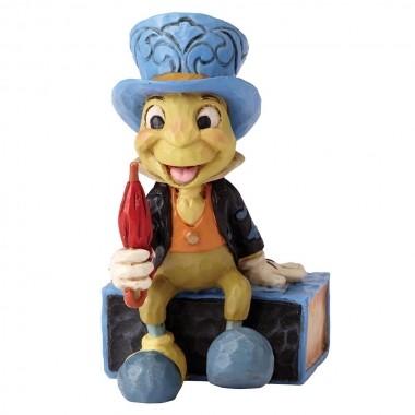 Disney Traditions, Jim Shore, Mini Jiminy Cricket