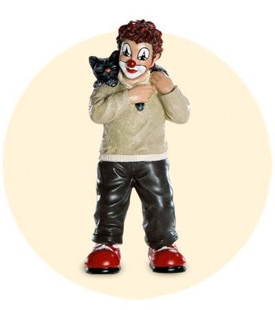 Gilde Handwerk, Gilde Clowns, Der Katzenbuckel