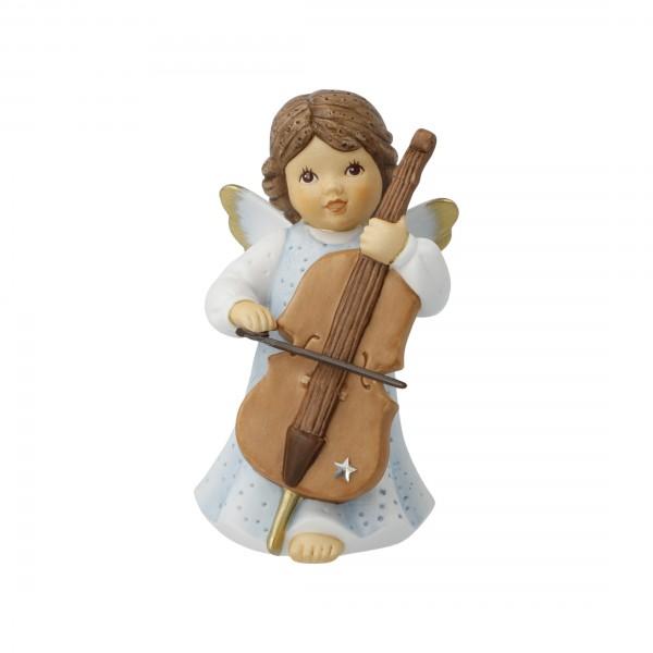 Nina und Marco, Nina & Marco, Goebel, Engel, Schutzengel, 11750711, Cello Musik
