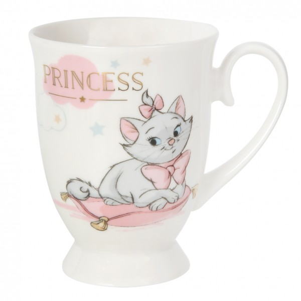 Disney, Walt Disney, Widdop and Co, Disney Magical Beginnings, Marie Mug, Marie Becher, Princess, Aristocats, DI1364