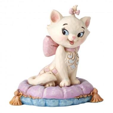 Disney Traditions, Jim Shore - Mini Marie aus Aristocats