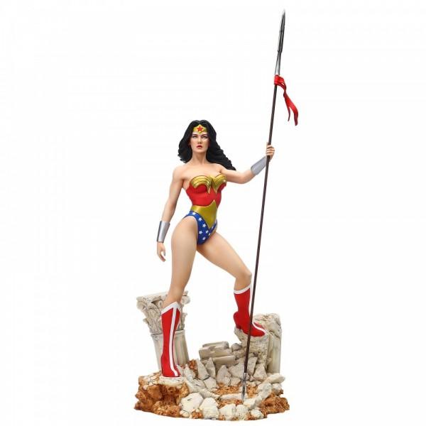 Disney Grand Jester, Grand Jester Studios, Wonderwoman, Diana, DC Comics