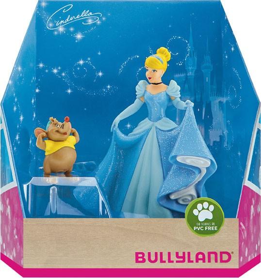 Bullyland, Cinderella Geschenkset