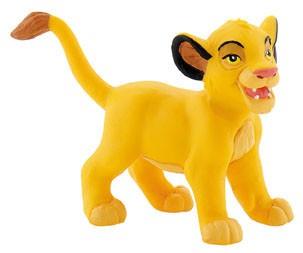 Bullyland, König der Löwen, Simba