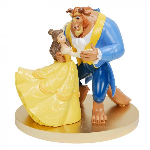 Widdop, Walt Disney Becher, Walt Disney Beauty and the Beast, Walt Disney Die Schöne und das Biest, Walt Disney Spardose, Widdop Walt Disney, DI776
