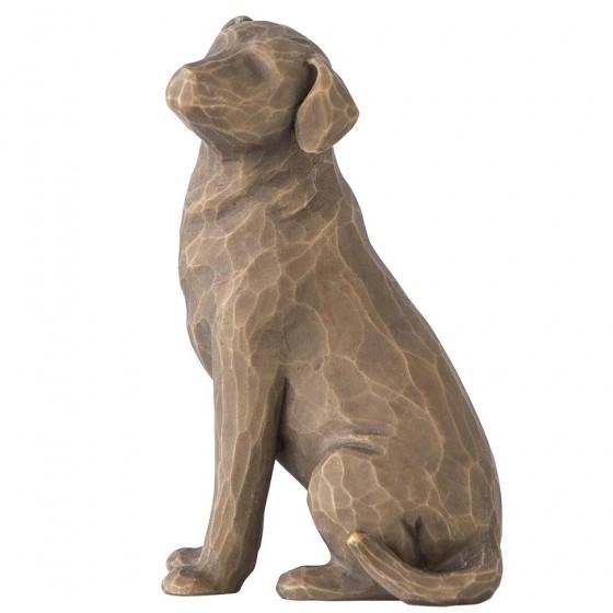 Willow Tree, Willowtree, Demdaco, Susan Lordi, Love My Dog