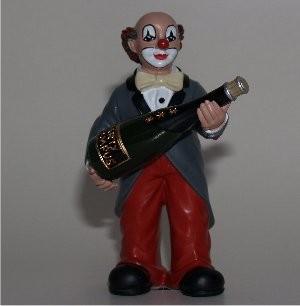 Gilde Handwerk, Gilde Clowns, Partyclown
