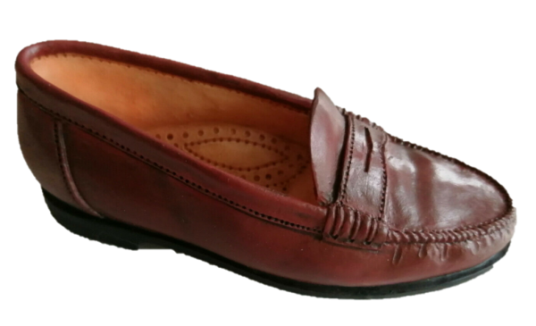 st the right shoe, Raine, Penny Loafer, 25506