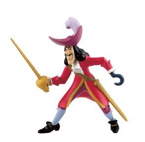 Bullyland, Peter Pan, Kapitän Hook, Hook