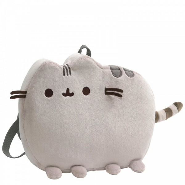 Pusheen, die Katze, Pusheen the cat, Rucksack, Backpack