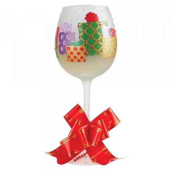 Lolita Glas, Lolita Gläser, Lolita Weinglas, Lolita Weingläser, Superbling Yuletide Treasures, Weihnachtsschätze, 6002985
