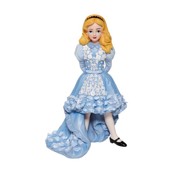 Disney Showcase, Disney Showcase Collection, Walt Disney, Alice, Alice in Wonderland, Alice im Wunderland, Couture de Force Collection, 6008694