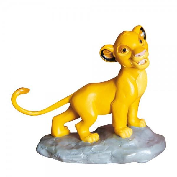Widdop, Disney Magical Moments, Simba, König der Löwen, The Lion King, DI678