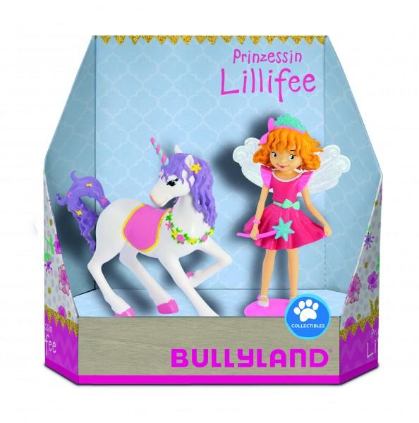 Bullyland, Bullyworld, Prinzessin Lillifee Classic Geschenkset, 18901