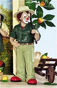Gilde Handwerk, Gilde Clowns, Vogelfreund