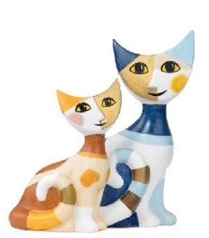 Lia e Nino