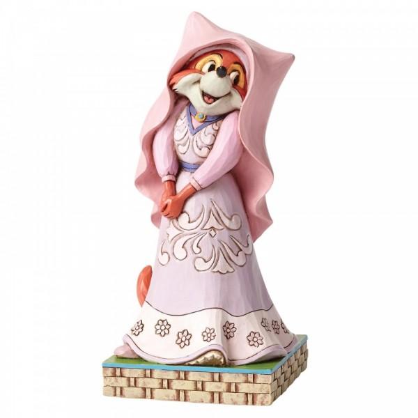 Disney Traditions, Jim Shore, Robin Hood, Merry Maiden, Maid Marian