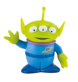 Bullyland, Toy Story, Alien, Außerirdischer