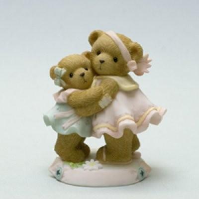 Cherished Teddies, Two Girls
