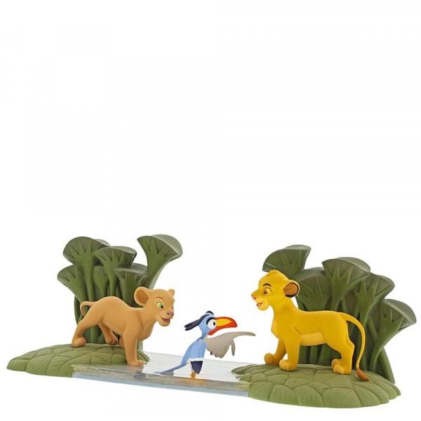 Enchanting Disney Collection - Mighty King / The Lion King, König der Löwen
