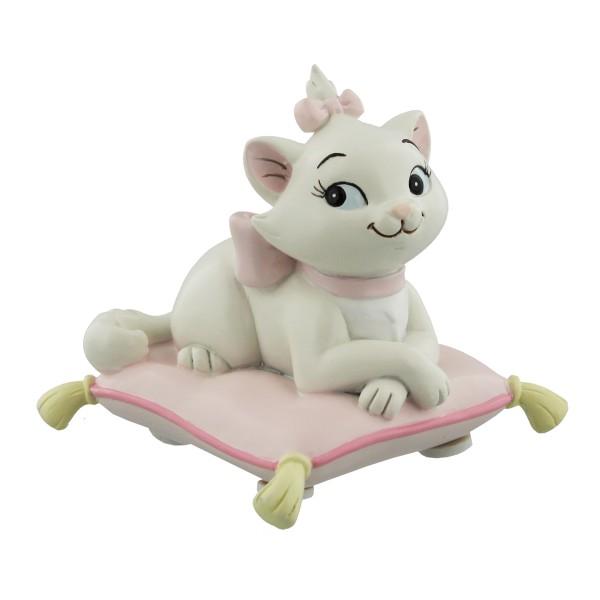 Widdop, Disney Magical Moments, Marie on Cushion, Marie auf Kissen, Little Princess, Aristocats