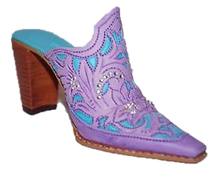 Just the right shoe, Raine, Lone Star, 25149