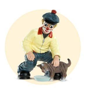 Gilde Handwerk, Gilde Clowns, Das Leckermaul